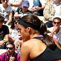 Caroline Garcia, 2011 Roland Garros (9).jpg