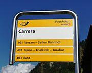 Carrera PH