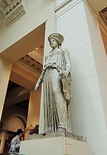 Caryatid 02 - cast in Pushkin museum 01 by shakko.jpg