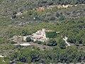 Casa prop de la Juncosa des del Puig Francàs P1250437.jpg