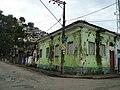 Casa verde na Rua Marques de Herval esquina com Travessa Com. João Cardoso - panoramio.jpg
