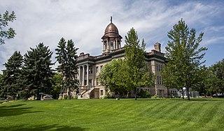 Cascade County, Montana U.S. county in Montana