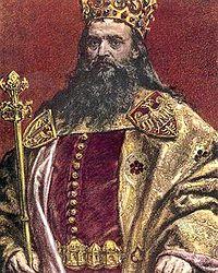 Казимир III — завоеватель Галиции