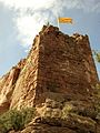 Castell de Cervelló. Toore de guaita.jpg