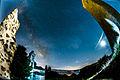 Castello di Pitino by night 2.jpg