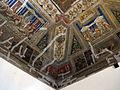 Castello estense di ferrara, int., saletta dei giochi, affreschi di bastianino e ludovico settevecchi (post 1570) 05.JPG