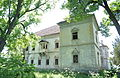 Castelul Bethlen din Sanmiclaus (2).JPG