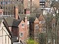 Castle Gate house backs - geograph.org.uk - 1823163.jpg
