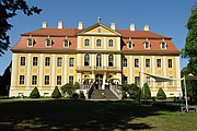 Castle Rammenau Germany 101