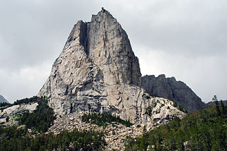 Cathedral Peak (Wyoming)