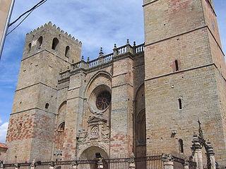 Roman Catholic Diocese of Sigüenza-Guadalajara diocese of the Catholic Church