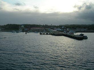 Malay, Aklan - Caticlan Jetty Port