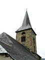Cazeaux-de-Larboust église clocher.JPG