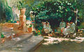 Cecilio Pla Ladies in the Garden.jpg