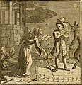 Centi-folium stultorum in quarto, oder, Hundert ausbündige Narren in folio - neu aufgewärmet und in einer Alapatrit-Pasteten zum Schau-Essen, mit hundert schönen Kupffer-Stichen, zur ehrlichen (14598175080).jpg