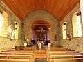 Cerfontaine (Nord, Fr) église, intérieur.JPG