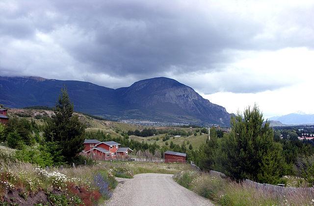 Réserve nationale Coyhaique