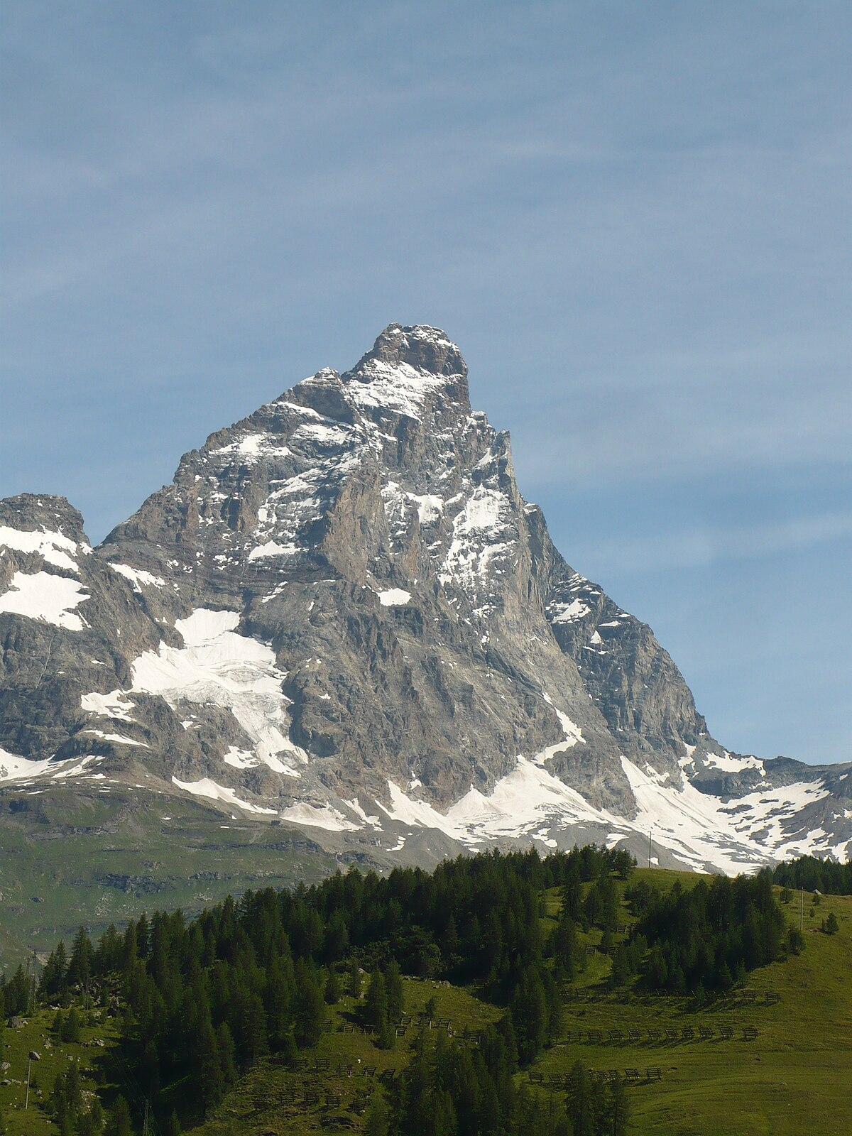 Hotel Neve Valle D Aosta