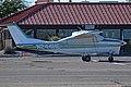 Cessna 210H Centurion 'N244HE' (14027105922).jpg