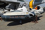 Cessna T-37B Tweet 'TE006 - XL' (59-0289) (25673444474).jpg
