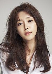 Chae Jung-an, 2014 (cropped).jpg