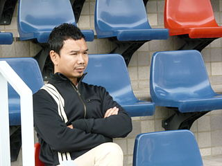 Chan Ho Yin Hong Kong footballer and coach