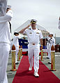 Change of command ceremony 130531-N-CG241-386.jpg