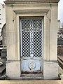Chapelle Funéraire Famille Marinier Cimetière Ancien Vincennes 6.jpg