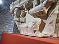 Chapiteau engagé Visitation, Nativité, Annonce aux bergers - PM28000291 and 950.9.1 - Naissance de la sculpture gothique - 06.jpg