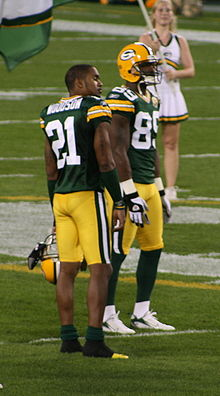 charles woodson  pictures