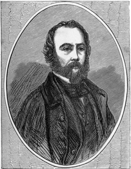 Charles Edward Mudie, founder of Mudie's Library.png