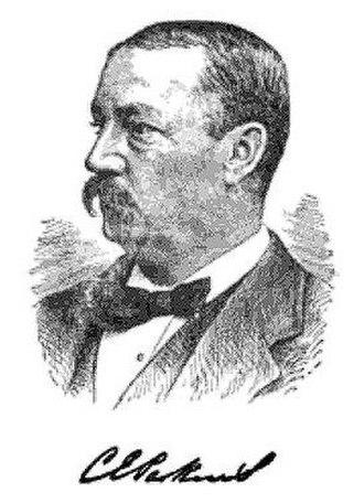 Charles Elliott Perkins - Image: Charles Elliott Perkins
