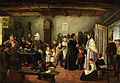 Charles Hunt Visit to the Classroom 1859.jpg