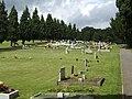 Chartham Cemetery - geograph.org.uk - 478828.jpg