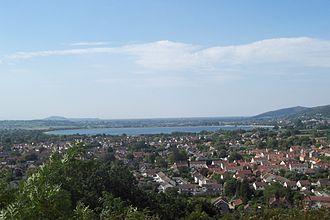 Cheddar, Somerset - Image: Cheddar 09 06 9