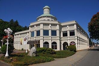 Chemainus - Chemainus Theatre