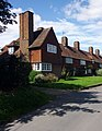 Chequers cottages, Preston, Hertfordshire-geograph-3125216-by-Julian-Osley.jpg