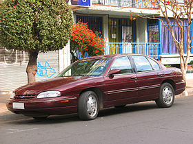 Image illustrative de l'article Chevrolet Lumina