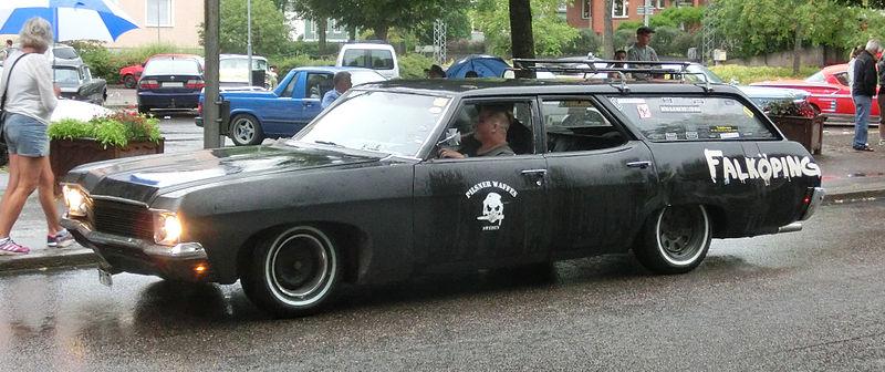 File:Chevrolet Townsman 1971 - Falköping cruising 2014 - 6765.jpg