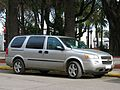 Chevrolet Uplander LS 2009 (21836725152).jpg