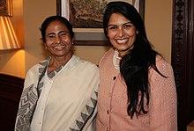 Mamta Banerjee - Biography India