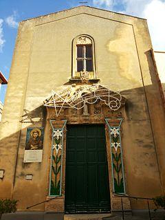 Church of Saint Francis of Assisi (Alcamo) church in Alcamo, Italy