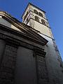 Chiesa di Santa Chiara, Rieti - campanile.JPG