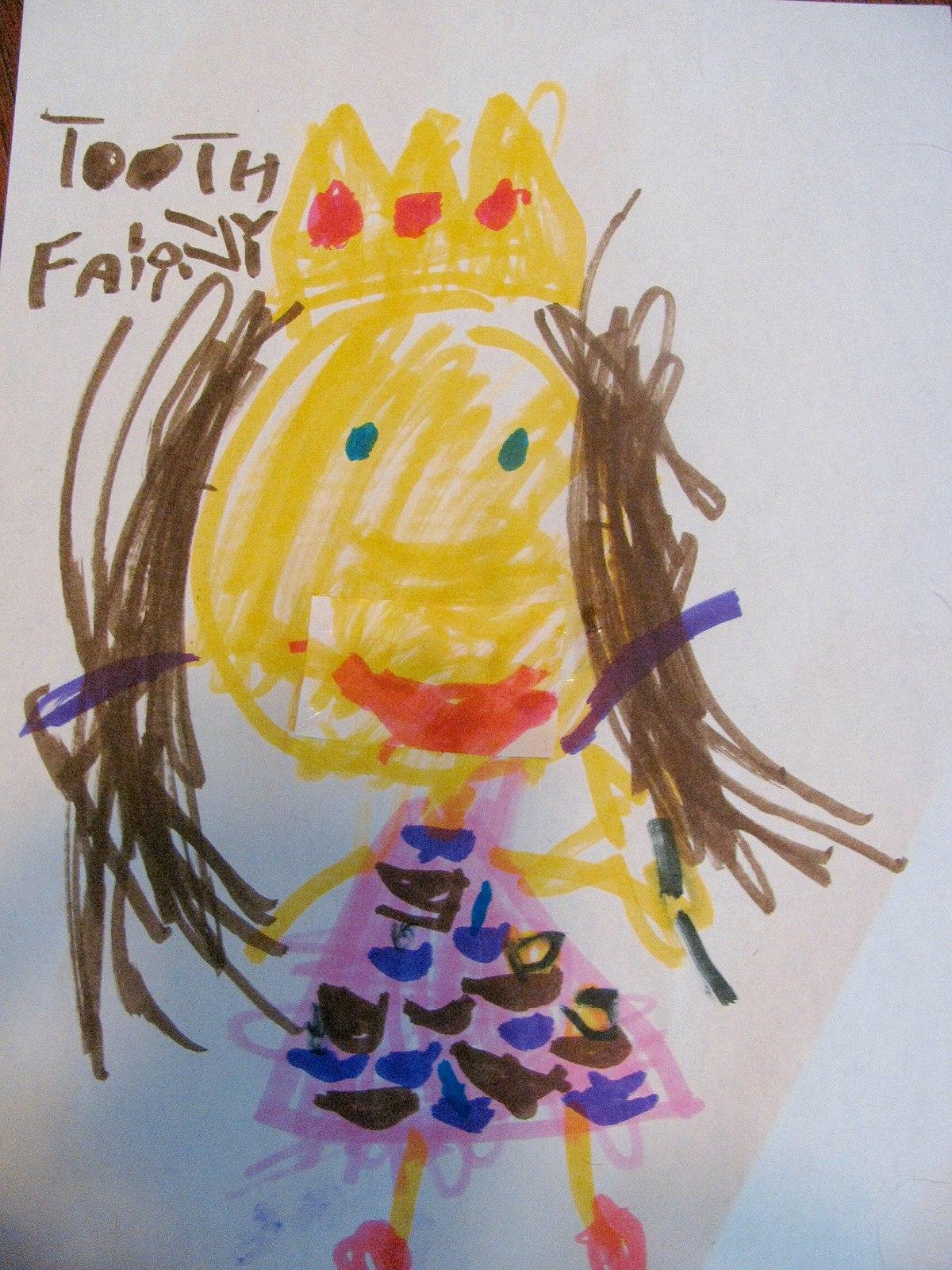 Peri Gigi / Tooth Fairy