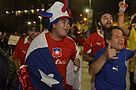 Chilean fans celebrate win over Spain 08.jpg