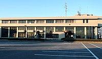 Chosei village hall.JPG