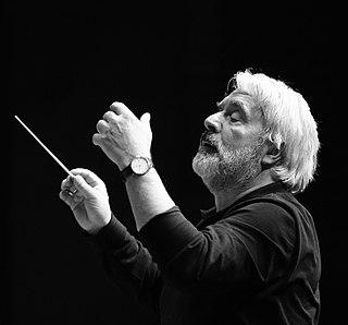 Christian Ehwald German conductor