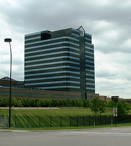 Chrysler Headquarters Auburn Hills 20060624.jpg
