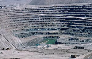 b0e390cef0d0 Minería en Chile - Wikipedia