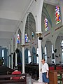 Church of Our Lady of Lourdes 9, Jan 06.JPG